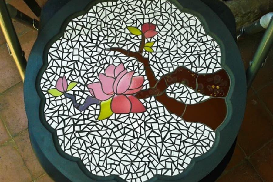 mdf o trupán para mosaico