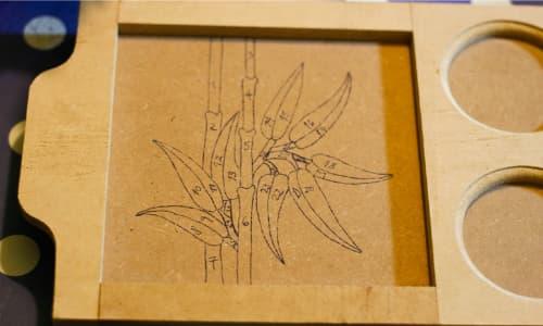 plantilla vitromosaico